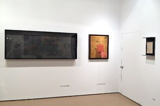 RGR+ART at Art Miami 2014, installation view