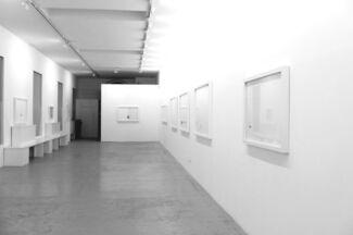 DEIWO - FOTOGRAFIE DI ALESSANDRO GIAMPAOLI, installation view
