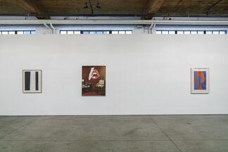 MODERN, installation view