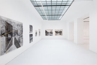 "Rodrigo Valenzuela ""Landmark"", installation view"