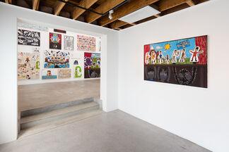Bye Jay Stuckey, by Jay Stuckey, installation view