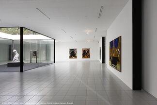 Gert & Uwe Tobias, installation view