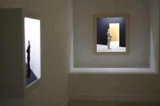 Peter Demetz, Inside View, installation view