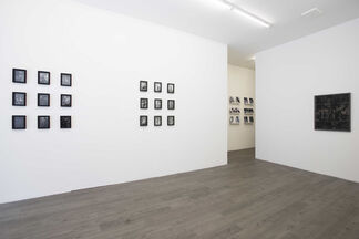 HRH P.R.  .  BATTLE FOR CULTIVATION, installation view