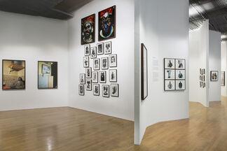 Stardust - David Bailey, installation view