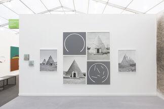 PROXYCO at Frieze New York 2019, installation view