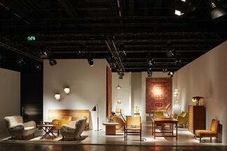 Dansk Møbelkunst Gallery at Design Miami/ Basel 2016, installation view
