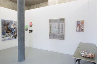 Temnikova & Kasela at LISTE Art Fair Basel 2016, installation view
