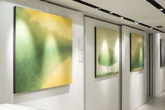 Another Place by Hong Viet Dung, installation view