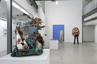 Japanese Avant-Garde - Neo Dada Japan and relatead artists -, installation view