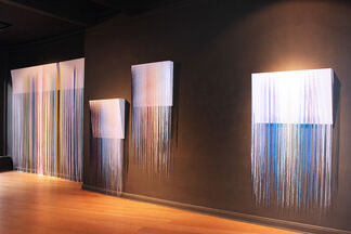 Nike Schroeder – So long!, installation view