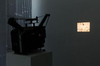 Cody Trepte - Remainder, installation view