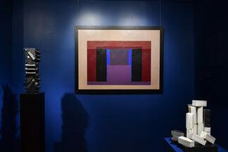 American Modernism 1915 - 1985, installation view