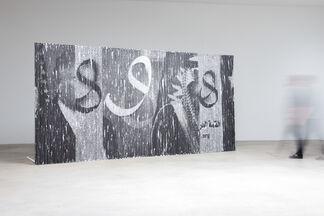 Sreshta Rit Premnath: Falling, installation view