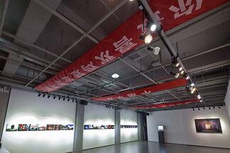 SUBTITLES 字幕, installation view