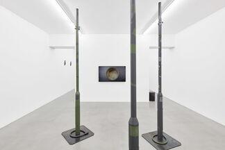 Sofia Hultén | Undead, undead, installation view