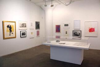 50/50: New Prints 2015/Winter, installation view