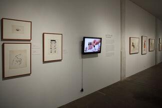 Andy Warhol | Ai Weiwei, installation view
