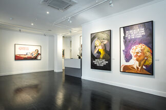 Call Me Anything But Ordinary - The Connor Brothers, installation view