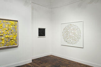 Jonathan Meyer: For All Intents and Purposes, installation view