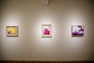 Little streams make mighty oceans, installation view