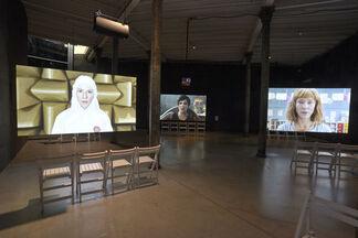 MANIFESTO / JULIAN ROSENFELDT, installation view