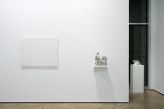 Obras, installation view