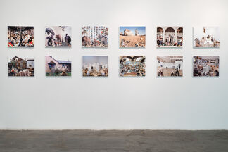 The Panacea Project, installation view