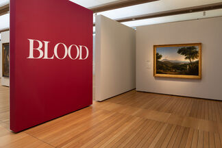 Flesh and Blood: Italian Masterpieces from the Capodimonte Museum, installation view