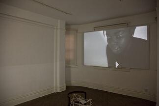 KNIGHT NIGHTMARE 骑士梦魇, installation view