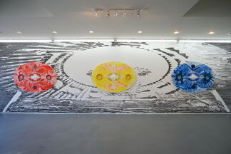 Pedro Barbeito: The God Particle, installation view