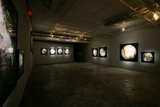 PlusⅡ—Chiang Yomei + Charwei Tsai, installation view
