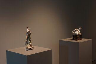 Lucio Fontana - Eine Weltanschauung, installation view
