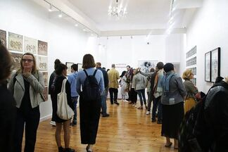 Paradise Regained, installation view