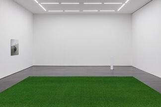 Ceal Floyer, installation view