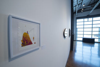 Peopled Places, installation view