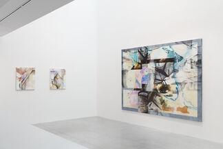 Carole Benzaken - Pas à pas, installation view