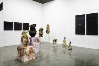 Taste Contemporary at miart 2019, installation view