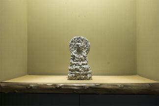 TETSUYA ISHIYAMA: ICON, installation view