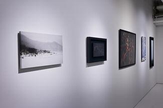 Toru Tanno: Emaciated Eternity, installation view