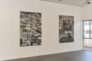 "Elad Kopler: ""Eminent Domain"", installation view"