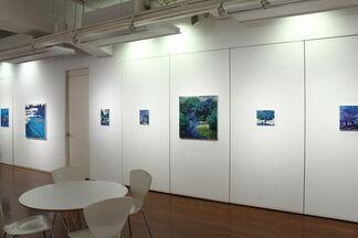 Gallery Tsubaki at KIAF 2017, installation view