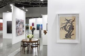 Sean Kelly Gallery at Taipei Dangdai 2019, installation view