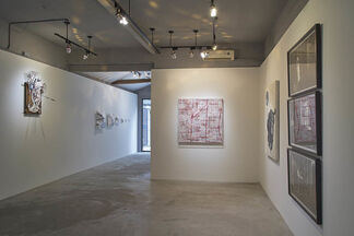 5th Anniversary Special Presentation: ReVision II, installation view