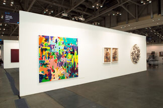 Johyun Gallery at Art Busan, installation view