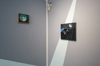 The Splendid Sun—Yang Tsung FAN Solo Exhibition, installation view