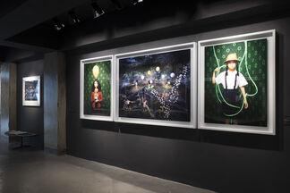 Animal Farm - Chou Ching Hui Solo Exhibition, installation view