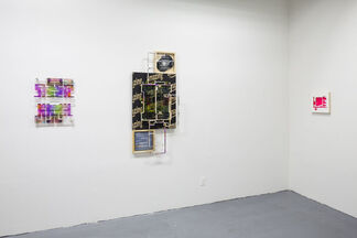 BRETT WALLACE  IF THIS, THEN WHAT, installation view