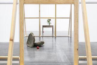 danh vo, installation view