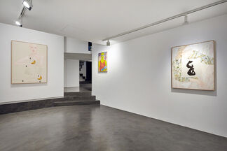 Postcard from New York - Part I, installation view